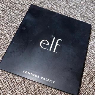 elf - elf コントゥアパレット