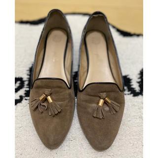 オデットエオディール(Odette e Odile)のオデットエオディール (ローファー/革靴)