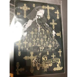アンジェリックプリティー(Angelic Pretty)のangelic pretty ポストカード(写真/ポストカード)