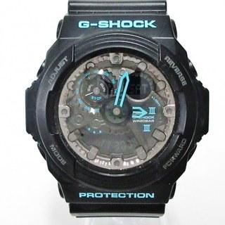 CASIO - カシオ 腕時計美品  G-SHOCK GA-300BA