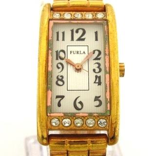 フルラ(Furla)のフルラ 腕時計 002729-02-81 レディース(腕時計)