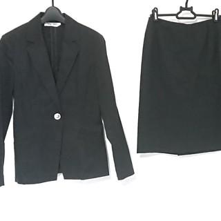 ナチュラルビューティーベーシック(NATURAL BEAUTY BASIC)のナチュラルビューティー ベーシック 黒(スーツ)