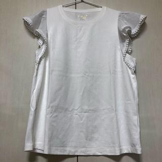 ケイトスペードニューヨーク(kate spade new york)の新品 ケイトスペード Tシャツ(Tシャツ(半袖/袖なし))