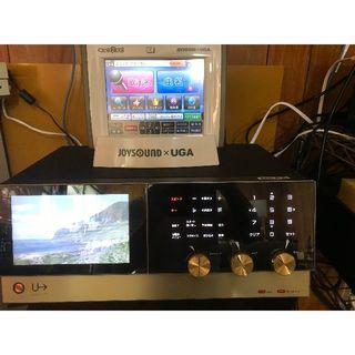 2分で高速起動AUTO UGA NEXT F 家庭用JR-300付2分 楽チン(その他)