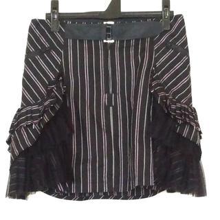 サカイ(sacai)のサカイ スカート サイズ2 M レディース(その他)