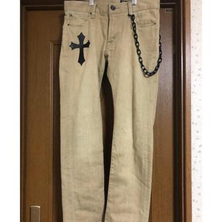 クロムハーツ(Chrome Hearts)のremake pants リメイクパンツ(チノパン)