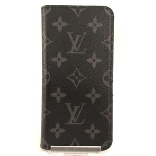 ルイヴィトン(LOUIS VUITTON)のルイヴィトン 携帯電話ケース M67484(モバイルケース/カバー)