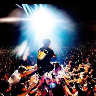 TPC  Tシャツ TAKUYA∞ UVERworld 黒 L 新品未使用(Tシャツ/カットソー(半袖/袖なし))
