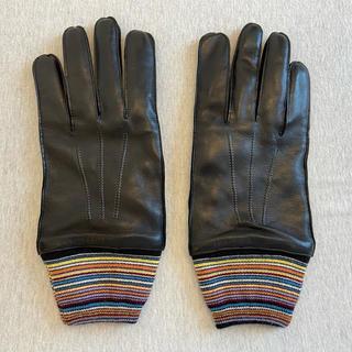 ポールスミス(Paul Smith)のポールスミス 手袋(手袋)
