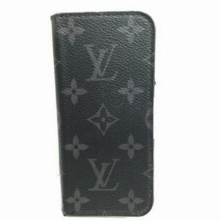 ルイヴィトン(LOUIS VUITTON)のルイヴィトン 携帯電話ケース N61067(モバイルケース/カバー)