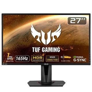 ASUS - VG27AQ TUF Gaming 27インチ 165Hz WQHD
