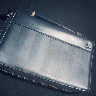 カルバンクライン(Calvin Klein)のカルバン・クラインセカンドバッグ(セカンドバッグ/クラッチバッグ)
