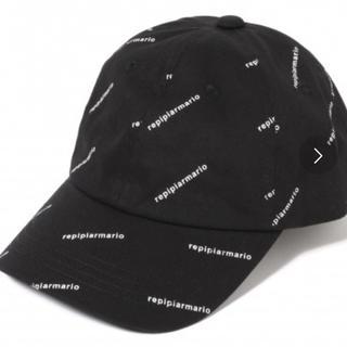 レピピアルマリオ(repipi armario)のレピピアルマリオ キャップ(帽子)