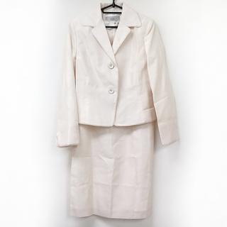 ef-de - エフデ ワンピーススーツ サイズ9 M美品