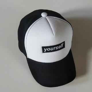 シスキー(ShISKY)の新品☆ジュニアキャップ(帽子)
