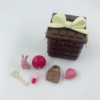 メガハウス(MegaHouse)のチョコレートショップ チョコの宝石箱(その他)