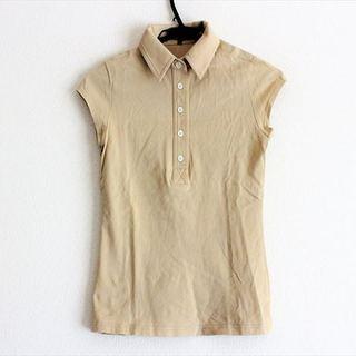 セオリー(theory)のセオリー 半袖ポロシャツ サイズ2 S(ポロシャツ)