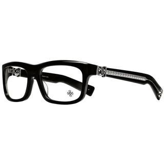 クロムハーツ(Chrome Hearts)のクロムハーツ 眼鏡 メガネ MYDIXADRYLL(サングラス/メガネ)