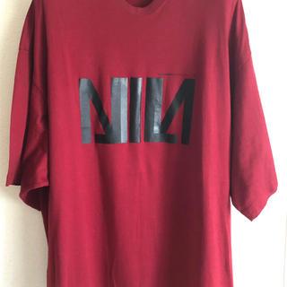 ユリウス(JULIUS)のニルズ NILS  Tシャツ   サイズ2(Tシャツ/カットソー(半袖/袖なし))