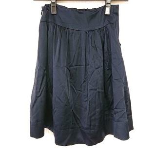 フレイアイディー(FRAY I.D)のフレイアイディー スカート サイズ0 XS 黒(その他)