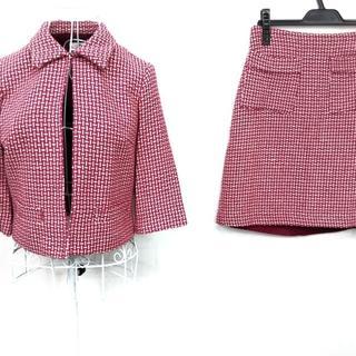 トッカ(TOCCA)のTOCCA(トッカ) スカートスーツ サイズ4 S(スーツ)
