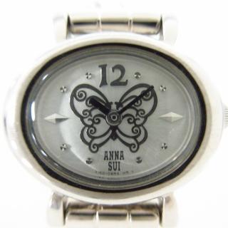 アナスイ(ANNA SUI)のアナスイ 腕時計 Y150-0BA0 レディース 蝶(腕時計)