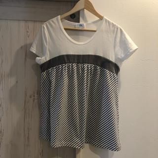 ニッセン(ニッセン)のニッセン Tシャツ(Tシャツ(半袖/袖なし))