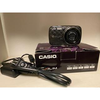 カシオ(CASIO)のカシオ ex-n10 デジカメ(コンパクトデジタルカメラ)