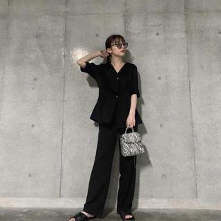 ディーホリック(dholic)の韓国ファッション♡セットアップ(セット/コーデ)