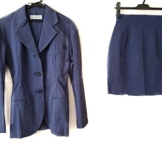 ドルチェアンドガッバーナ(DOLCE&GABBANA)のドルチェアンドガッバーナ スカートスーツ(スーツ)