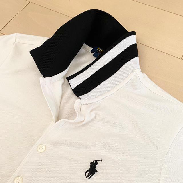 Ralph Lauren(ラルフローレン)のPoloGolf ポロゴルフ ポロシャツXS レディースのトップス(ポロシャツ)の商品写真