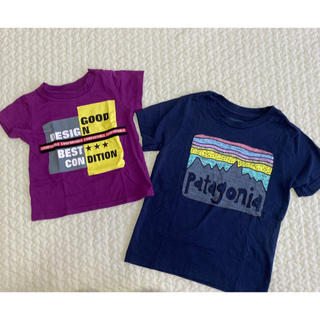 パタゴニア(patagonia)のTシャツ まとめ売り(Tシャツ/カットソー)