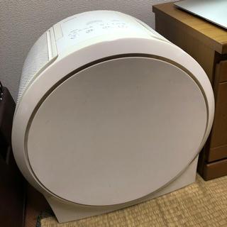 トウシバ(東芝)の空気清浄機(空気清浄器)