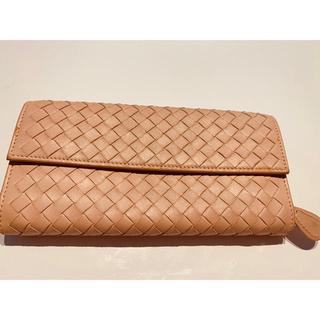 ボッテガヴェネタ(Bottega Veneta)のボッテガ長財布(財布)