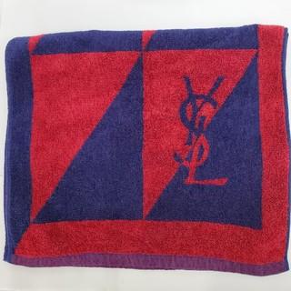 イヴサンローランボーテ(Yves Saint Laurent Beaute)のお買得 イブサンローラン タオル 新品(タオル/バス用品)