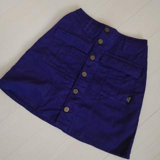 レピピアルマリオ(repipi armario)のレピピアルマリオ インパン付き S(スカート)