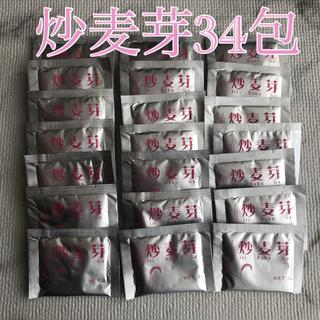 炒麦芽 34包(その他)