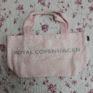 ロイヤルコペンハーゲン(ROYAL COPENHAGEN)のトートバッグ ROYAL COPENHAGEN(トートバッグ)