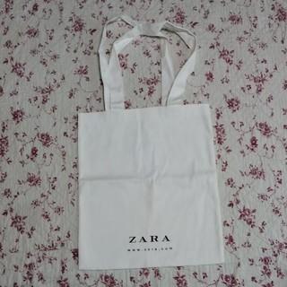 ザラ(ZARA)のエコバッグ ZARA(エコバッグ)