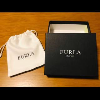 フルラ(Furla)のFURLA フルラ  空箱 巾着(ショップ袋)