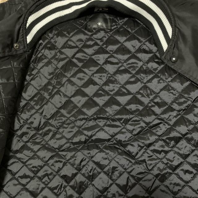 FTC(エフティーシー)のFTC TEAM VARSITY JACKET メンズのジャケット/アウター(スタジャン)の商品写真