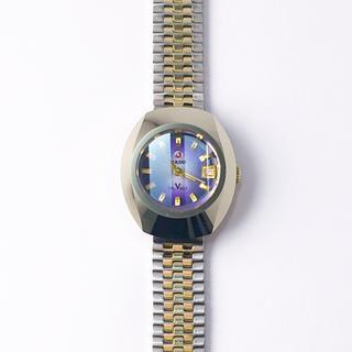 ラドー(RADO)のRADO BALBOA ラドー レディース腕時計(腕時計)