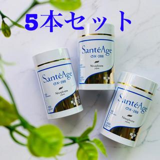 ニナファーム サンテアージュox-288 5本セット(その他)