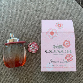 コーチ(COACH)のCOACH 香水 オードパルファム30ml(香水(女性用))