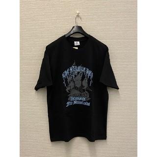 vetements ヴェトモン ベトモン 2020SS Tシャツ(Tシャツ/カットソー(半袖/袖なし))