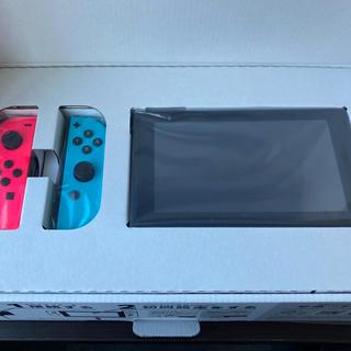Switch (家庭用ゲーム機本体)