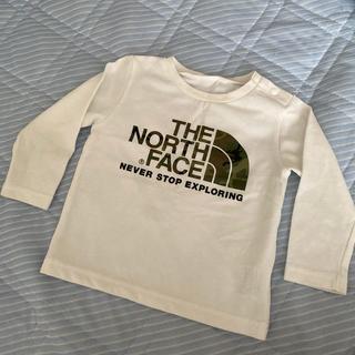 ザノースフェイス(THE NORTH FACE)のザノースフェイス ロングTシャツ(Tシャツ)