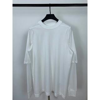 リックオウエンス(Rick Owens)のrick owen (Tシャツ/カットソー(七分/長袖))