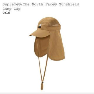 シュプリーム(Supreme)の新品未使用 国内正規品 supreme tnf cap(キャップ)