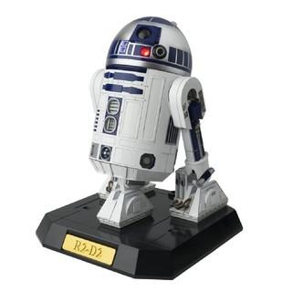 バンダイ(BANDAI)のバンダイ R2-D2 超合金 perfectModel(A NEW HOPE)(SF/ファンタジー/ホラー)